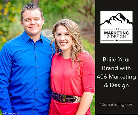 406 Marketing & Design