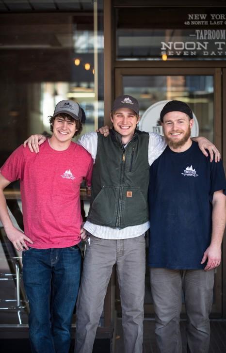 Brewery Jordan, Ethan, Riley 2 final