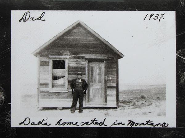 Staking Claim To Life On The Prairie Signature Montana,60th Wedding Anniversary Gift Ideas