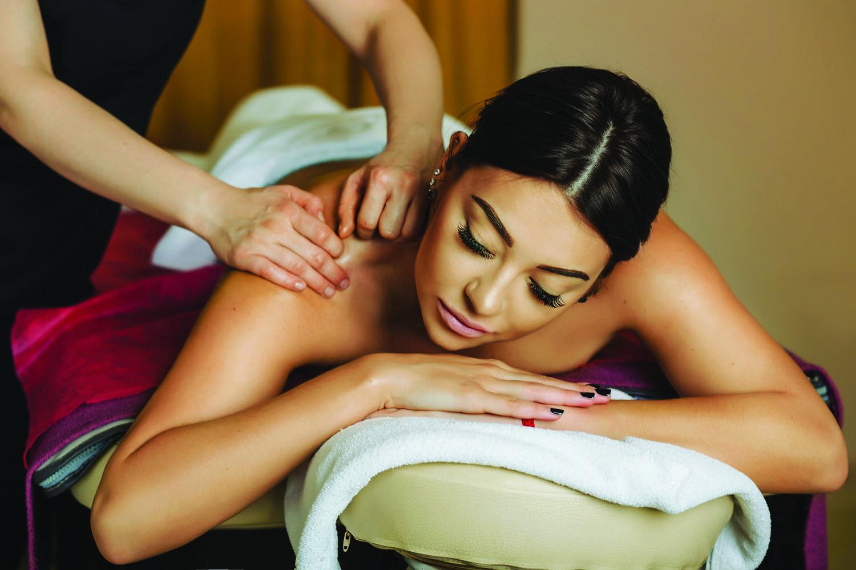 massage therapy - signature montana