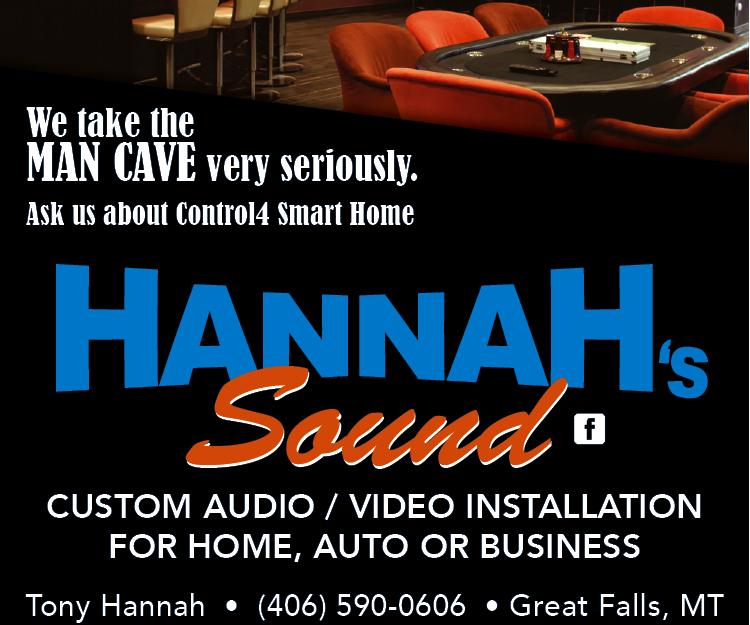 Hannah Sound