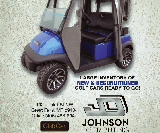 Johnson Distributing
