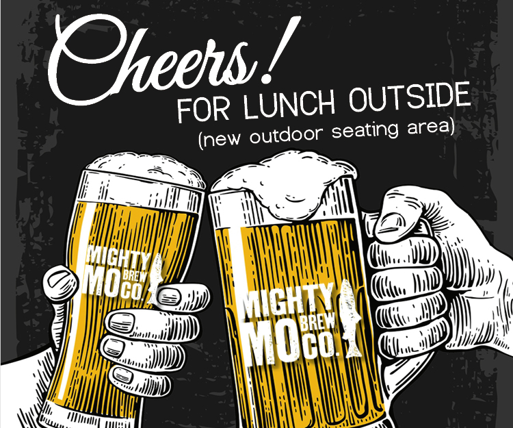 Mighty Mo Brewing Co