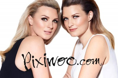 Pixiwoo - YouTube One of the first mega makeup gurus on YouTube, Sam and Nic have a huge selection of tutorials to choose from.  They're extremely talented and very relatable.