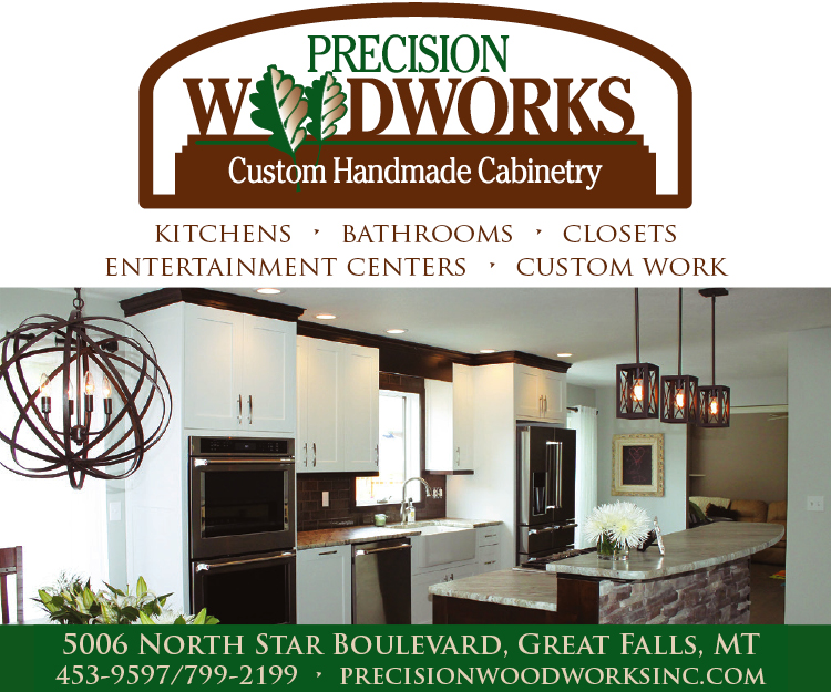 Precision Woodworks