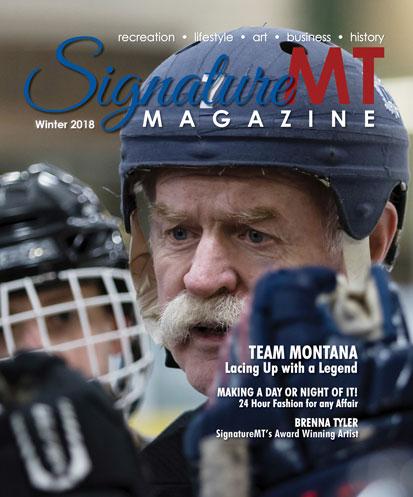 Signature Montana Winter 2018