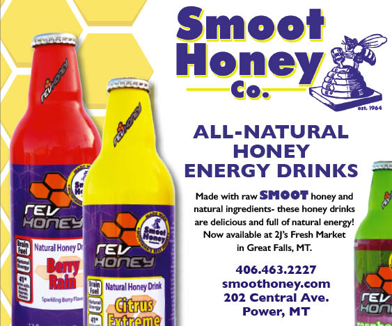 Smoot Honey