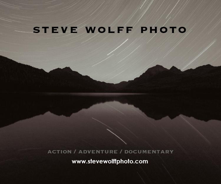 Steve Wolff