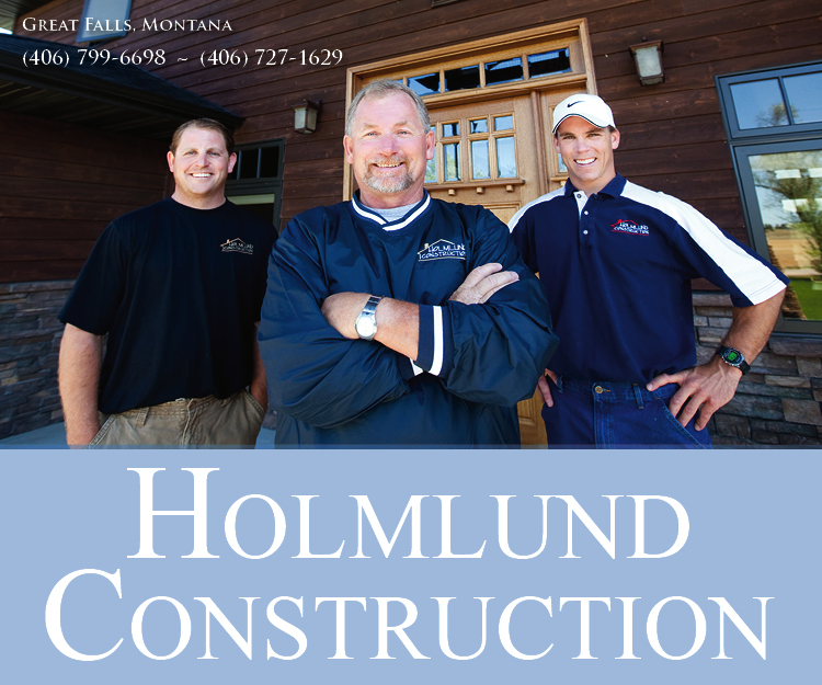 Holmlund Construction