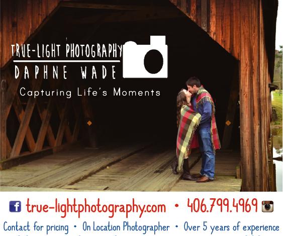 True Light Photo
