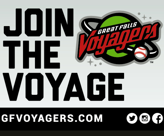 Great Falls Voyagers