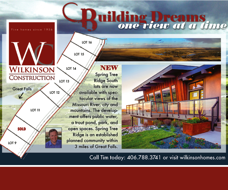 Wilkinson Fine Homes